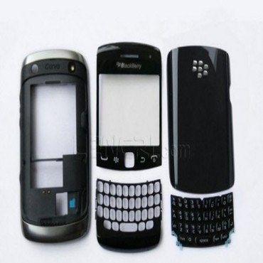 https://flic.kr/p/QCi659 | blackberry parts | blackberry phone repair | blackberry accessories | Blackberry 9350 / 9360 / 9370 Replacement Housing Frame Cover - just CA$17.99