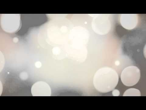 vintage bokeh overlay - HD video overlay