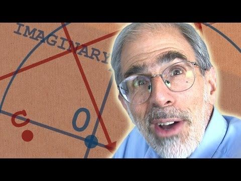 Fundamental Theorem of Algebra - Numberphile - Videos about Numbers and Stuff imaginary numbers roots