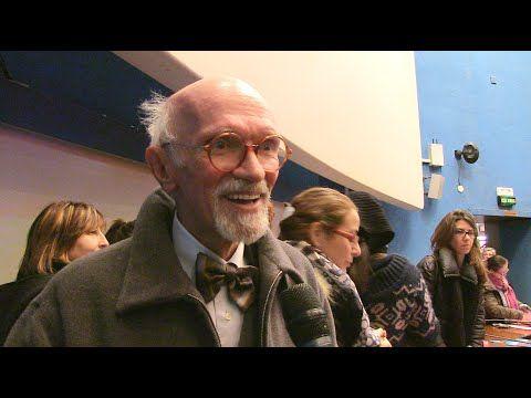 """Prof. Franco Berrino: """"Mangiare meglio, con amore e meno carne"""" - YouTube"""