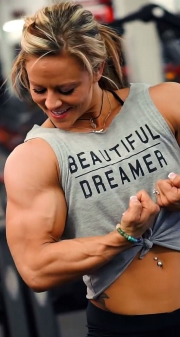 Danielle Reardon - Female fitness and Power - There is both beauty and power in the female body! She can unlock both! There's no such thing as a physically weak woman! Just women who haven't trained their power to come to the surface! Fitness Motivation!