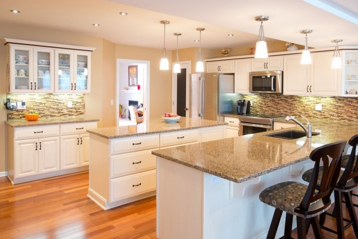 Candlelight Cabinetry: Images
