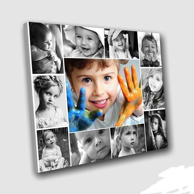 """Теперь ваши фотографии нашли достойное оформление. Вы можете перенести вашу любимую фотографию на холст, можете составить фотоколлаж из свадебных фотографий, фотографий с отпуска, ваших семейных снимков и др. И все это можно заказать у нас, в студии """"ProDecor"""" #ProDecor #печатьнахолсте #портреть #коллаж #фотоколлаж #модульнаякартина #PopArt #PopArtпортрет #картина #интерьер"""
