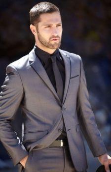 Mens Formal Wear.