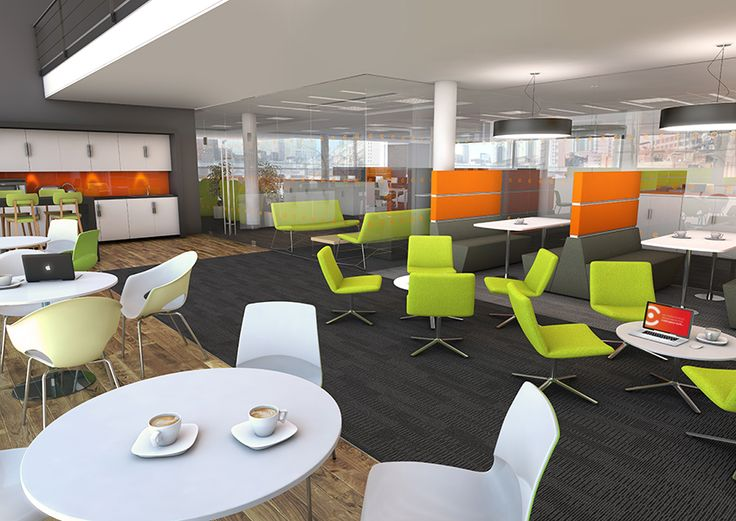8 best Agile Working images on Pinterest Office seating Fox