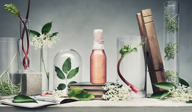 NOA Potions on Packaging of the World - Creative Package Design Gallery