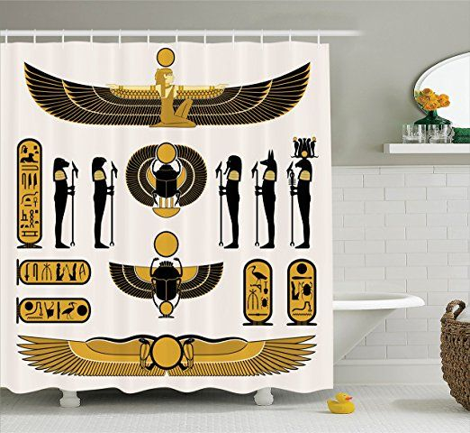 Best 25 bathroom symbol ideas on pinterest decorating for Egyptian bathroom designs