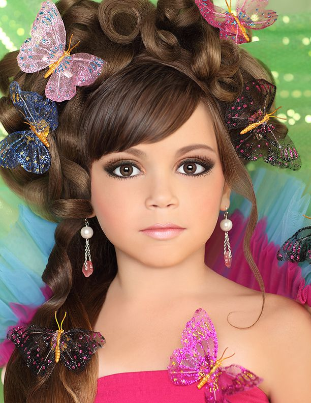 Child beauty pageant crown - photo#39