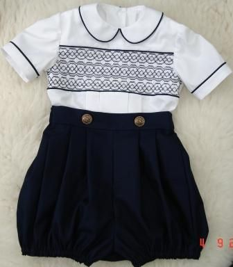 Bubbs - Boys_Romper_Suits great website for smocking