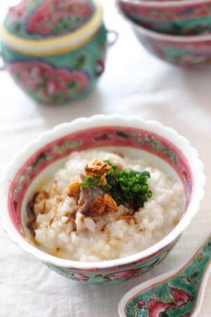 風邪気味の胃にやさしい!食欲をそそる「おかゆ」のレシピ - NAVER まとめ