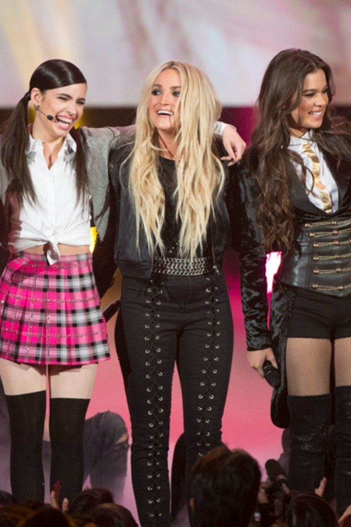 Jamie Lynn Spears Channels Her Big Sis For a Toxic Britney Spears Medley
