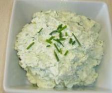 Rezept Frischkäseaufstrich von Thermomix Rezeptentwicklung - Rezept der Kategorie Saucen/Dips/Brotaufstriche