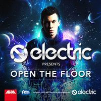 Electric Music SA - Open The Floor by djthebobster on SoundCloud