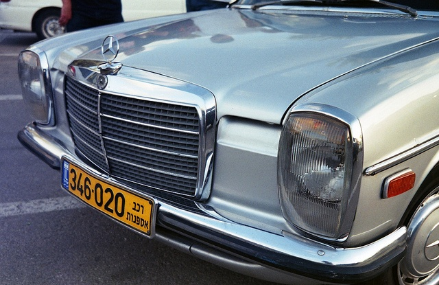 Mercedes Benz W122 | Cars | Pinterest