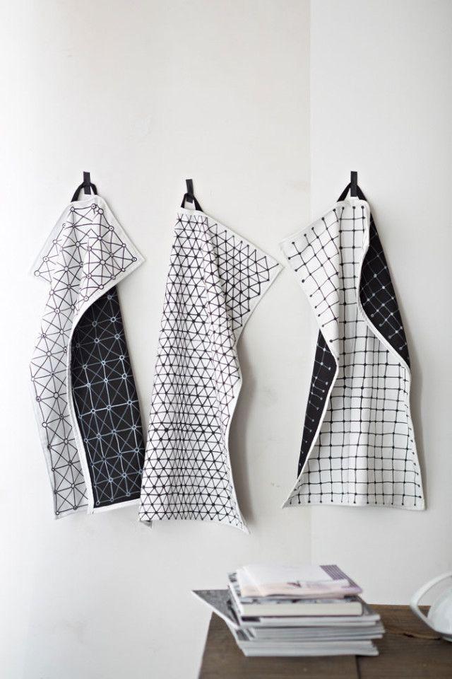 Milia Seyppel textiles