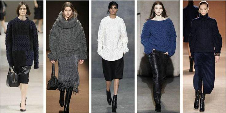 Cocoon Aran Kitwear