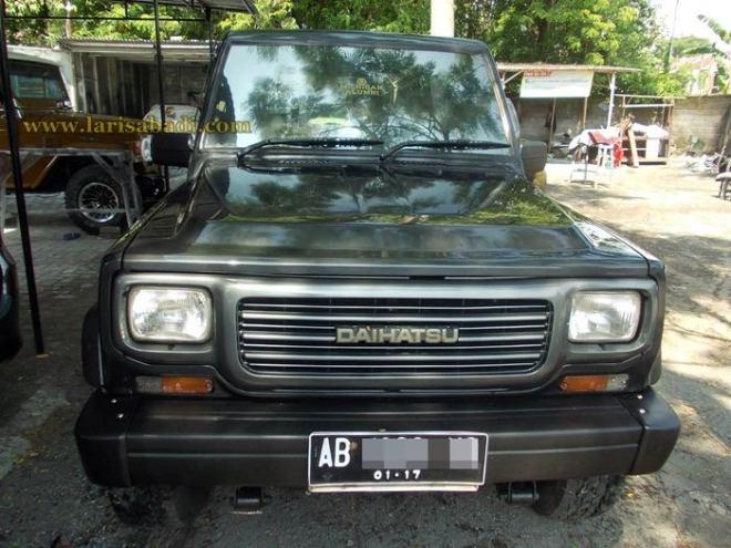 Daihatsu Taft F70