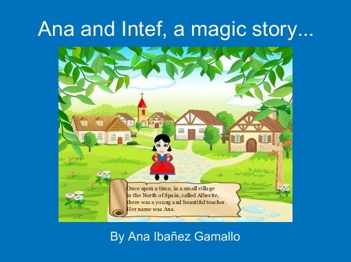 321 Introduction Story by Ana Ibáñez with http://storyjumper.com Storyjumper.com is the perfect tool to create story books in the classroom, even with young learners! It's easy, simple and the result is very professional! Let your students' creativity fly by creating stories with storyjumper ;)