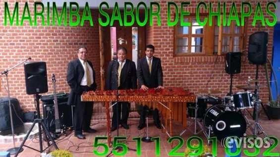 MARIMBA VERACRUZANA AL 5511291032  Amenice sus reuniones con música fina y agradable con la marimba SABOR DE CHIAPAS, contamos con los ...  http://atizapan-de-zaragoza.evisos.com.mx/marimba-veracruzana-al-5511291032-id-618152