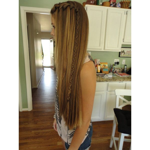 tips for growing LONG hair!