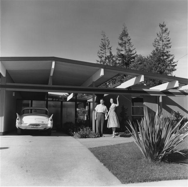 9 Best Mid Century Modern Carports Images On Pinterest: 129 Best Images About Eichler Homes On Pinterest