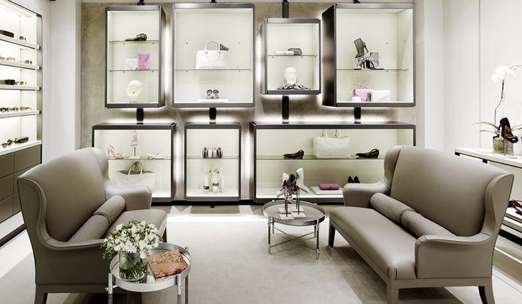 Bottega Veneta new concept flagship store, Madison Avenue, New York
