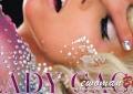 #22 The Sunday Nail Battle – Lady Gaga nails