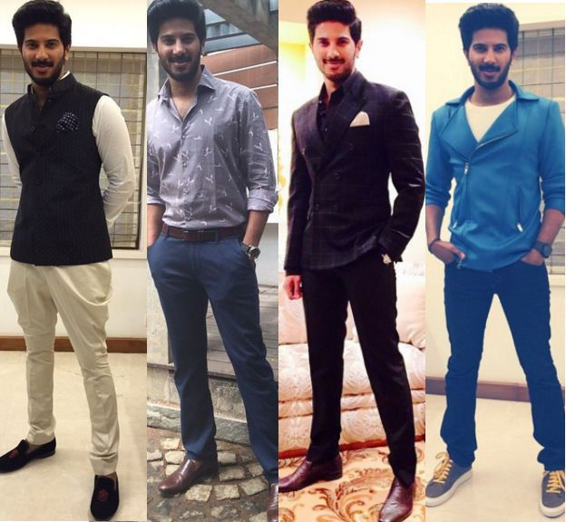 He looks hella dapper in every single outfit. | 18 Reasons You Need To Have An Irrevocable Crush On Dulquer Salmaan