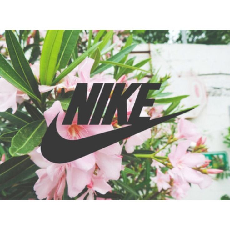 Pinterest Wallpaper: Another Nike Background.