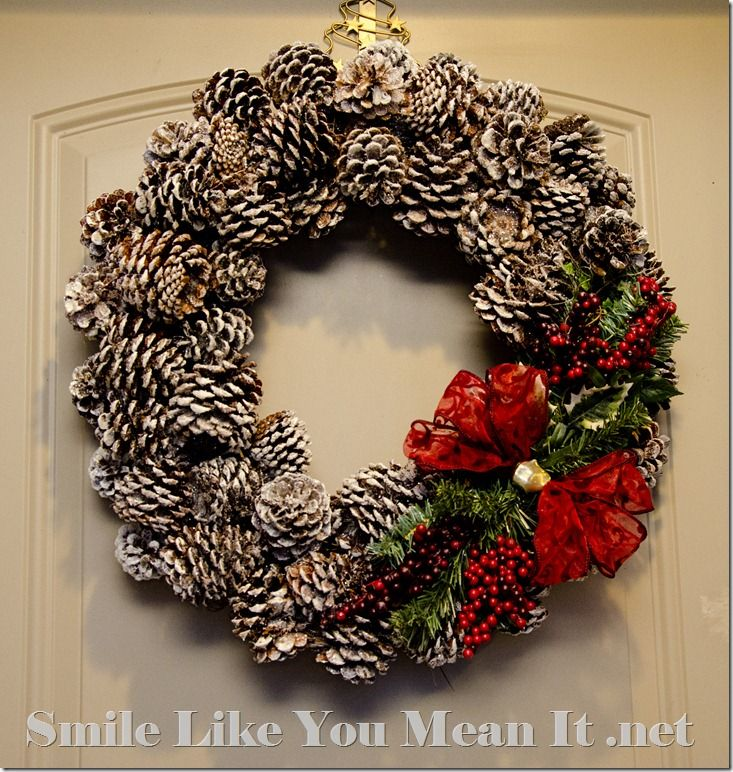 Christmas%2520Pinecone%2520Wreath_thumb%255B3%255D.jpg (733×772)