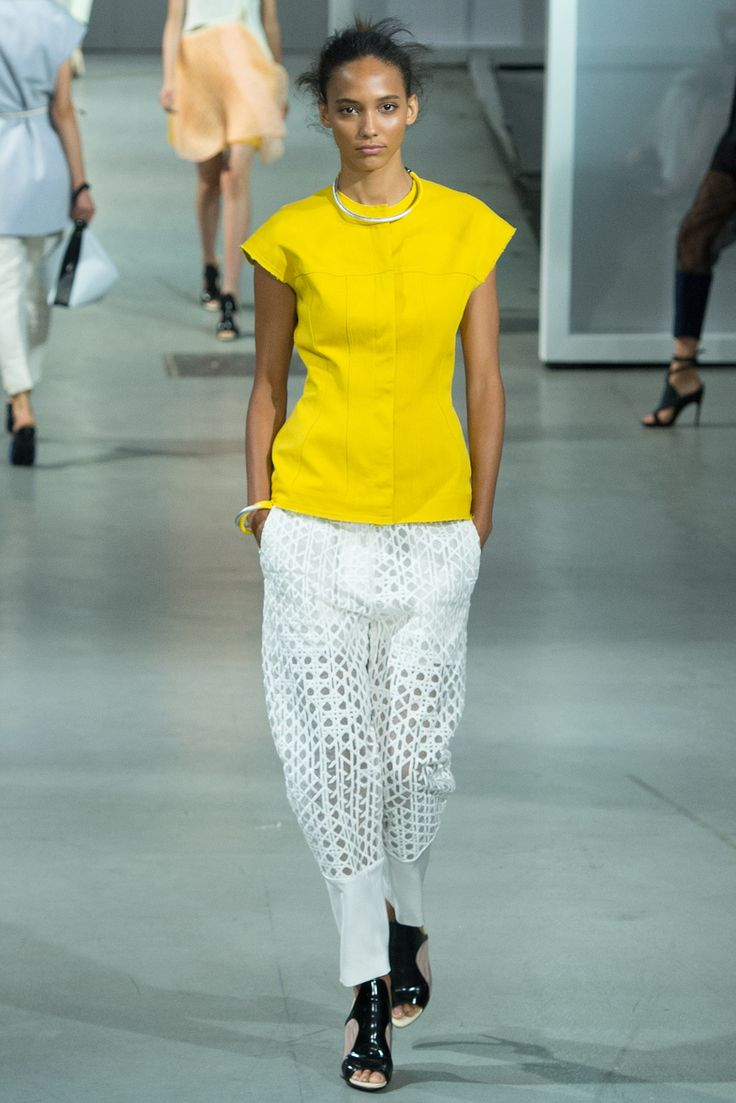 Spring 2015 Ready-to-Wear - 3.1 Phillip Lim