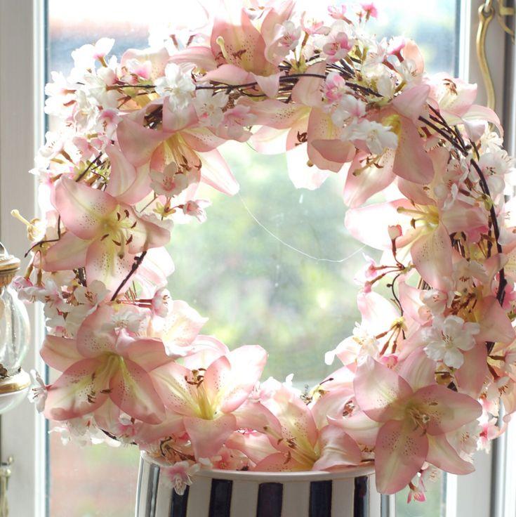 Permanent flowers - made to last! Maisonflowers Life-Like Botanical Florist