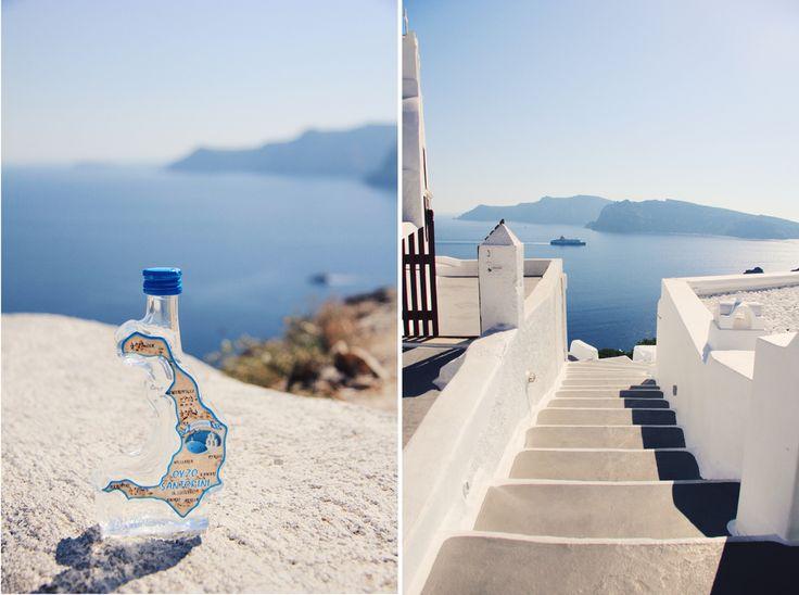 Mes bonnes adresses dans les Cyclades & à Athènes - On my way - A simple, travel and lifestyle blog