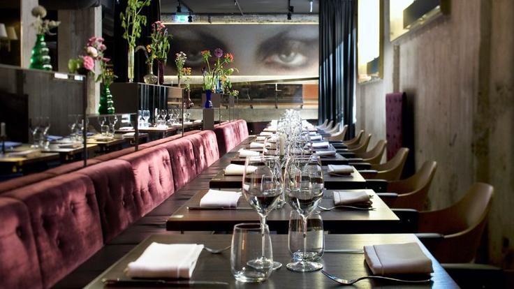 story hotel stockholm interiors pinterest. Black Bedroom Furniture Sets. Home Design Ideas