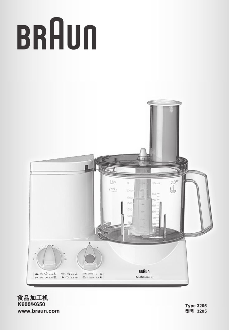 The 25+ best Braun food processors ideas on Pinterest | Braun ...