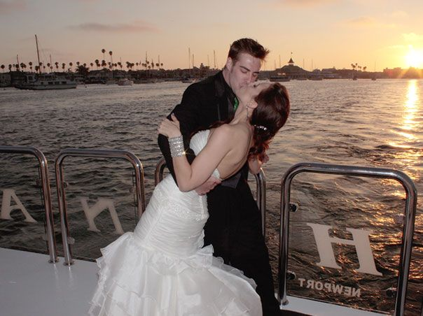 Electra Cruises In Newport Beach See Prices And Detailed Info For Beautiful Unique Orange County Wedding Reception Venues