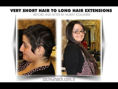 7 best haarverlenging images on pinterest hair extensions and maxresdefaultg 1379882 long hair extensionsvery short pmusecretfo Image collections