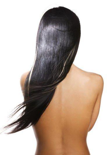 cheveux poussent vite