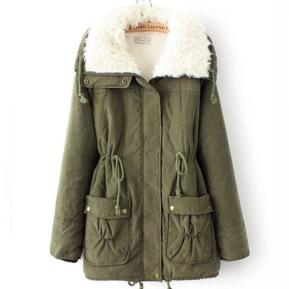 Best 25  Ladies parka coats ideas on Pinterest | Ladies winter ...