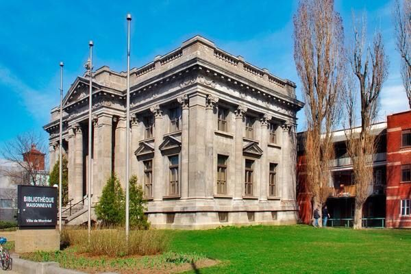 bibliothèque hochelaga maisonneuve