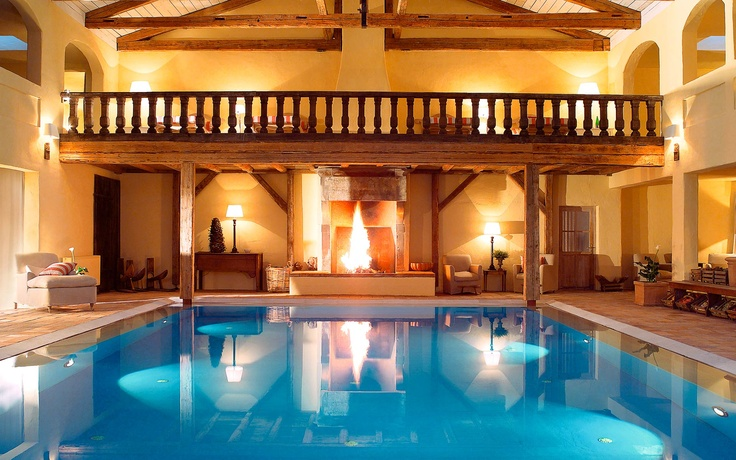 ZUR BLEICHE (Burg/Spreewald) - Great Spa, very good restaurants, nice rooms, does not accept ANY credit cards. take cash or maestro with u...