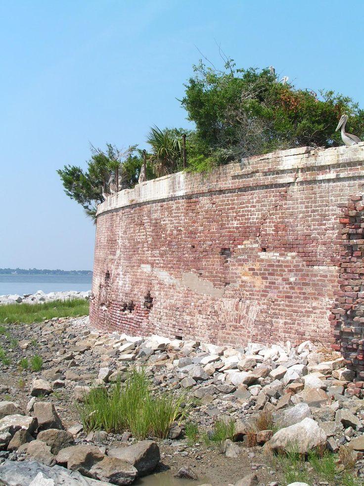 8 Abandoned Wonders Of South Carolina
