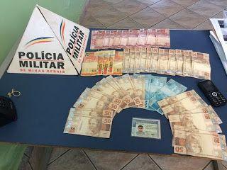 Blog do ANDRÉ LUIS FONTES: Polícia de Lavras em peso em Nepomuceno