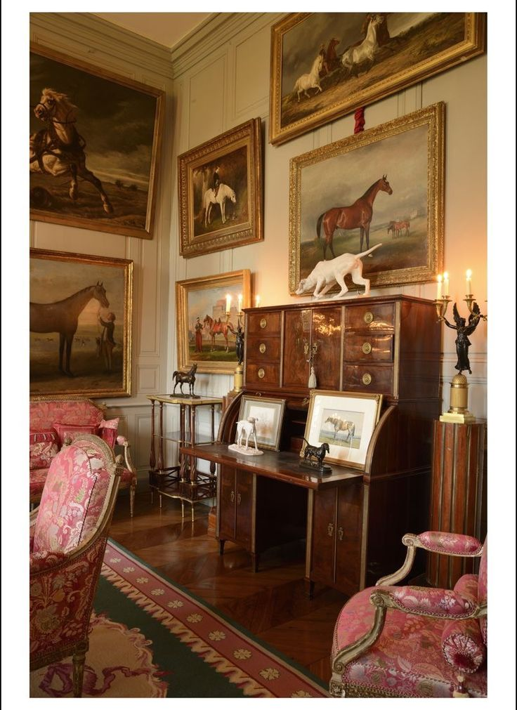 523 best english country decorating images on pinterest - Country homes and interiors pinterest ...