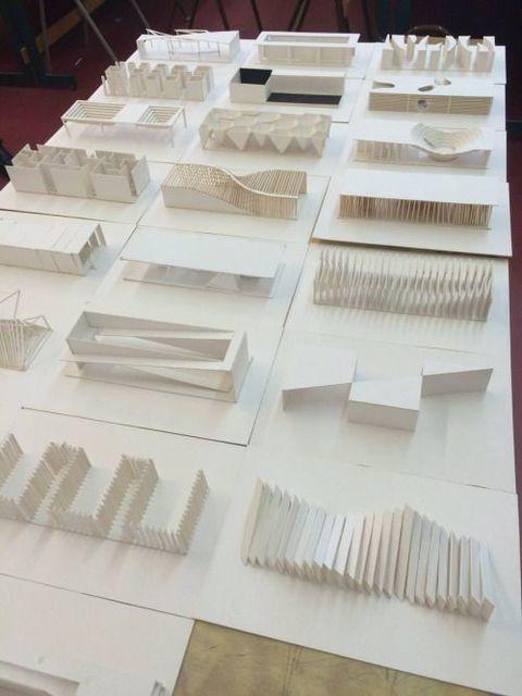 Курсы «Архитектурное макетирование» — старт 25 февраля, всего 5 мест - Музыка, рисунок, дизайн, фото во Владивостоке