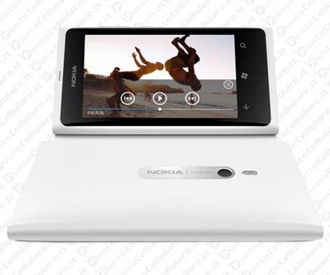Nokia TV a breve sugli smartphone della gamma Nokia Lumia