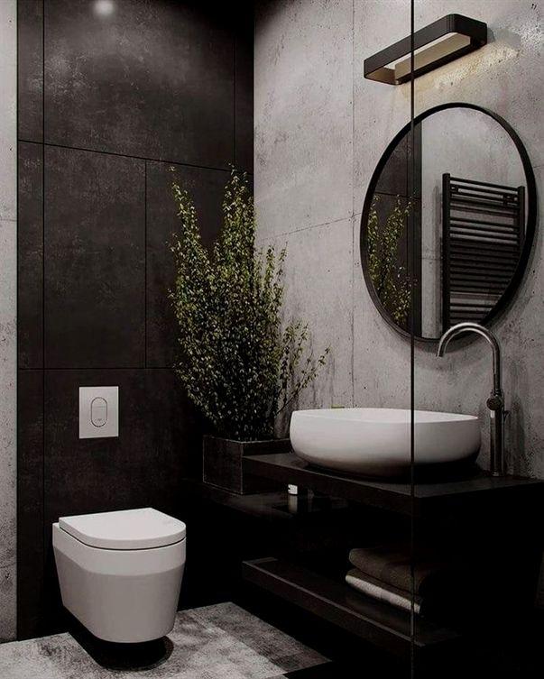 Interior Design Degrees In Uk Interior Design 508 Latest Interior Design Trends 2019 Industrial Style Bathroom Bathroom Remodel Designs Bathroom Styling