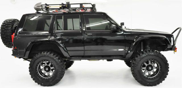Myndanidurstada Fyrir Jeep Xj Custom Jeep Cherokee Xj Jeep
