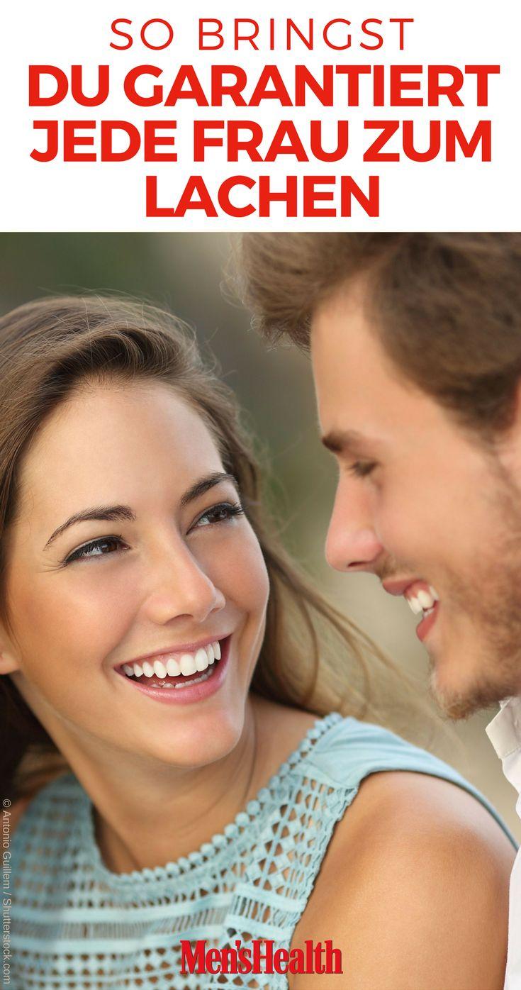 Flirten mit alten frauen