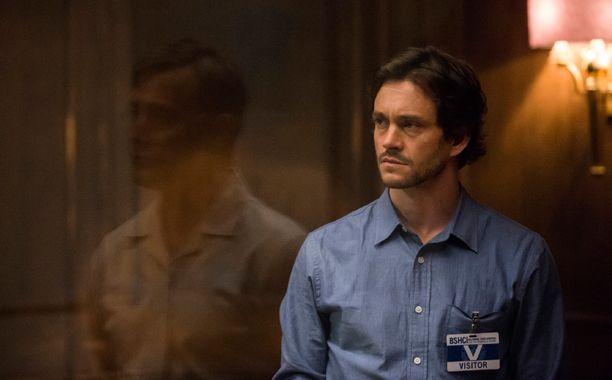 Hannibal finale: Hugh Dancy postmortem of the series' shocking conclusion: Interview | EW.com